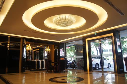 【高雄飯店推薦】大推高雄CP值超高旅館,是高雄住宿的好選擇,下次一定要再來!