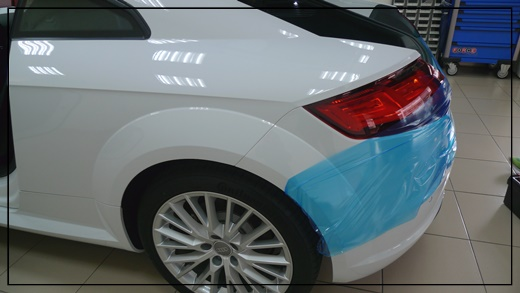 【高雄汽車音響推薦】高雄汽車音響多媒體店幫我們安裝奧迪專用的汽車影音多媒體介面很穩定,安裝測速器和衛星導航後,行車上也順暢許多!
