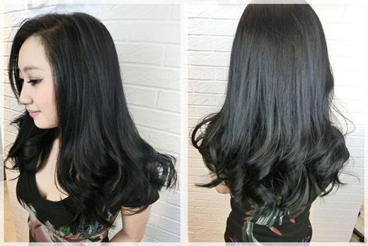 【高雄燙髮推薦】朋友分享高雄髮廊的染髮好推薦唷!髮型設計師幫我剪頭髮及染髮造型超滿意的~