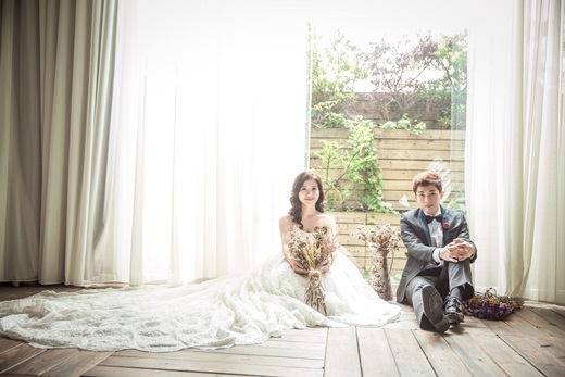【台灣婚紗公司】高雄婚紗公司推薦分享○婚紗攝影超唯美~連手工婚紗都很華麗精緻,超滿意高雄婚紗店!