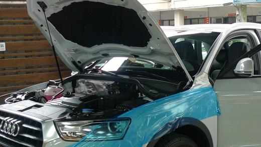 【高雄汽車音響】終於找到高雄一間汽車音響維修跟倒車雷達安裝技術很厲害的店喔!超棒的倒車輔助系統安裝店~行車紀錄器還不知到哪安裝,這家就滿多推薦的唷!