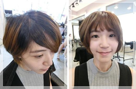 【高雄髮廊推薦】高雄美髮salon設計師技術很好~和朋友來高雄髮廊改造,是朋友首選推薦的髮型師~染髮及燙髮也有優惠的價格~