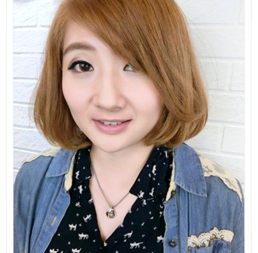 【台南燙髮推薦】到台南髮廊剪髮護髮評價相當好呢!我的髮型設計師也很多人推薦,是我最信任的美髮店了!