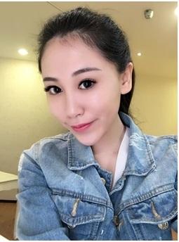【台南美甲評價】姊妹將台南日式美睫店推薦給我~種日式睫毛價格不僅很滿意,樣式也很喜歡呢!評價好得沒話說~
