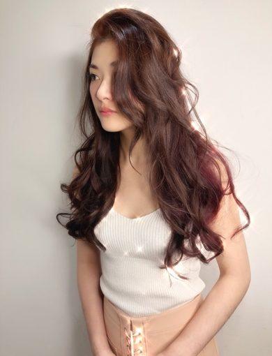 【美髮推薦】台南燙髮+染髮+剪髮最優的髮廊◎台南好多實力強硬的設計師都在這~這次還滿足了我多年來剪短瀏海的願望|ptt上也有好口碑的美髮沙龍