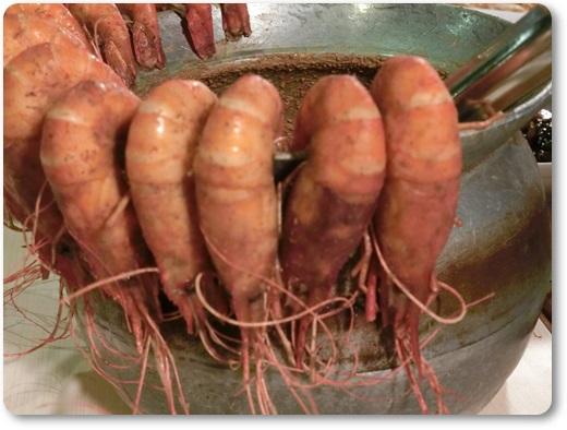 【高雄螃蟹活蝦餐廳】高雄活蝦料理餐廳好多人推薦呀!高雄海鮮餐廳每一道料理確實都好好吃唷!下次還要再去呀~