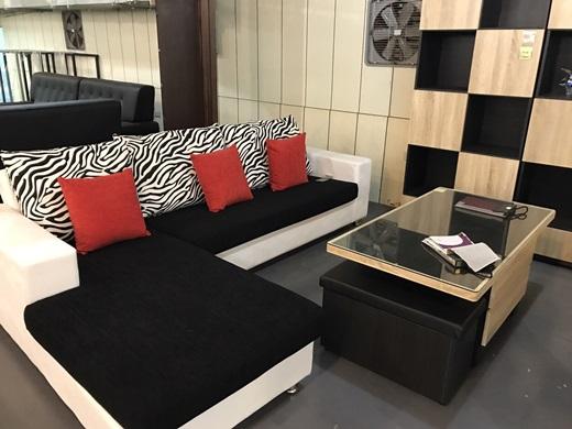 【床墊工廠推薦】這裡不論是乳膠材質還是一般的獨立筒彈簧床,品質都超好的!真的比在桃園其他家具街工廠裡,還要多款天然乳膠床墊耶~