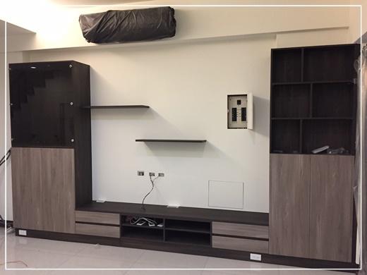 【台南系統櫃】系統家具櫥櫃公司設計風格時尚,比較了台南好多系統櫃工廠直營門市~最滿意這家,板材又是歐洲進口,是擁有許多口碑推薦的系統傢俱公司!