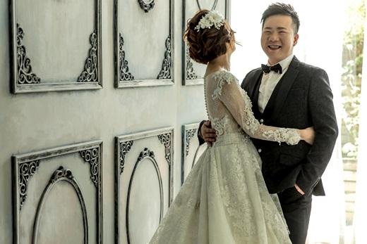 【推薦婚紗】台南婚紗攝影公司很多人推薦~手工訂製禮服出租的質感非常好,價格也很公道唷!