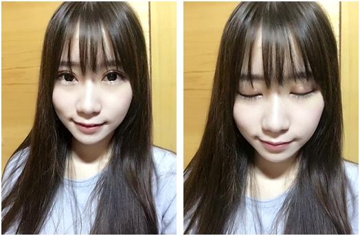 【台南縫雙眼皮價格】在台南醫美診所縫雙眼皮手術大成功!縫韓式釘書針雙眼皮手術好推薦,價格又相當公道~終於變成電眼美人啦!!