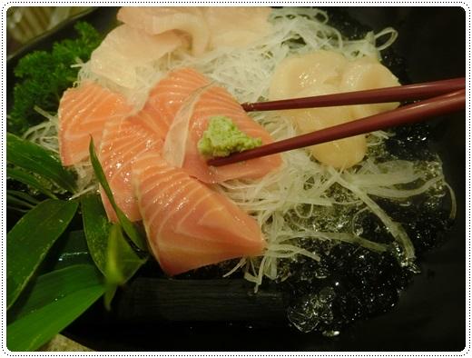 【台南居酒屋】分享深藏在台南的串燒燒烤店很推薦~道地的台南日式料理美食餐廳,也是非常適合聚餐的好地方!!