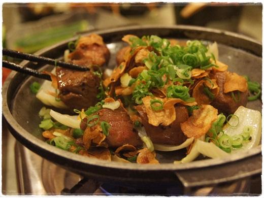 【推薦高雄串燒】分享日本料理不但好吃又好有創意~高雄超道地的日本料理美食餐廳,價格卻相當平價唷!