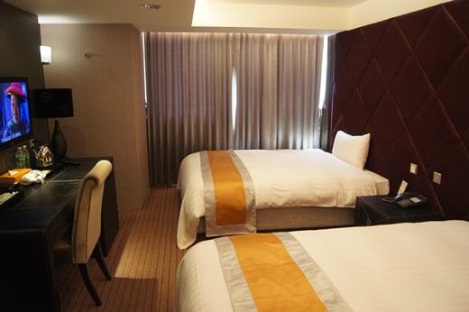 【台中飯店推薦】很幸運在台中住宿到評價這麼高的北區旅館,就連旅館的價位也出乎預料的便宜,來過都想再來.