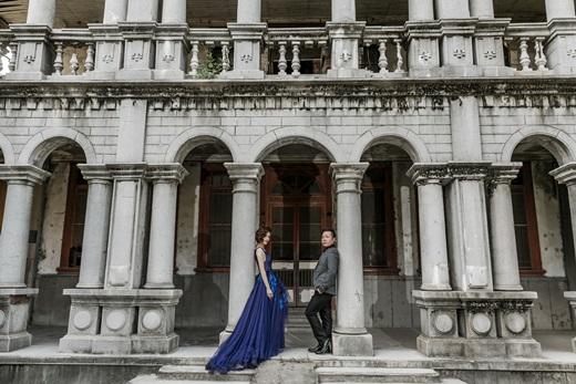 【推薦婚紗】高雄婚紗攝影公司很多人推薦~手工訂製禮服出租的質感非常好,價格也很公道唷!