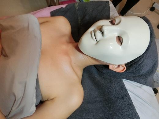 【SPA推薦】全身去角質會館美容|全身去角質感受分享|水療精油SPA可以解析性格好有趣~臉部的抗衰老保養讓我整個人容光煥發唷!