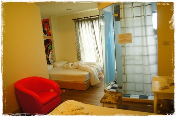 【台南日租】台南的日租套房網中滿多都推薦台南日租民宿~不只是價格比較便宜,房型環境更是有品質!