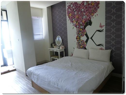 【台南住宿推薦】超推薦台南這間日租套房!比台南的民宿厲害~且價格便宜很多,不只睡得舒適,就連廁所也非常乾淨明亮