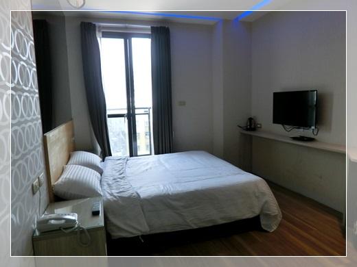 【台南住宿評價】住宿推薦到台南商務旅店,是CP值很高的飯店,還是環保旅店唷~價格也相當親民!