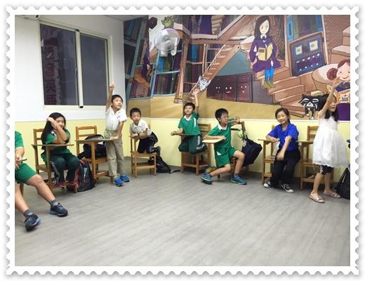 【台南補英文】台南美語補習班補英文評價分享,孩子到台南英文補習班還參加了英文競賽~這家英語補習班評價太好太專業了!