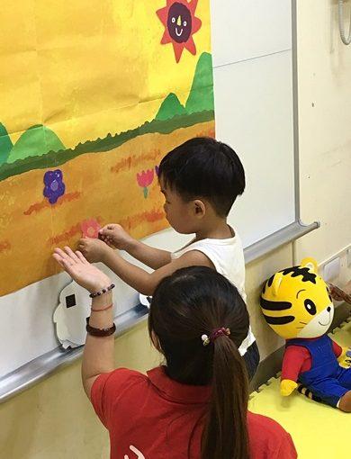 【台南補英文會話】推薦台南英語補習班哪間好,朋友介紹的英文補習班不僅生動有趣,讓孩子補英文上更願意主動學習~評價真的很好呢!