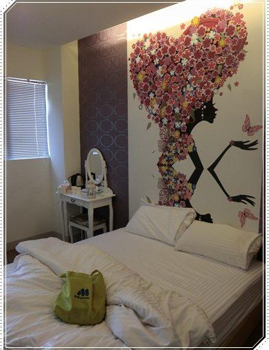 【台南日租】台南民宿推薦網的台南日租套房比一般民宿便宜有品質~評價分享也超好的呀!