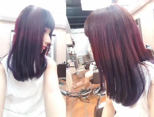【豐原染髮推薦】ptt上有超多人大推|這家髮廊護髮超划算●美髮沙龍私心最喜歡的髮型設計師只有他~風格超多變化的啊!