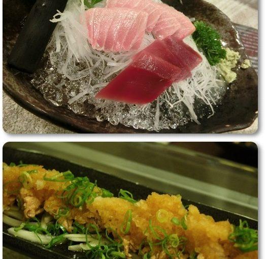 【台北燒烤店推薦】台北串燒燒烤店好多推薦呀!評價超好又好吃的日本料理就在台北特色餐廳~超讚的啦!