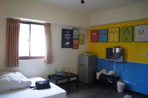 【台南民宿】分享台南CP值很高的日租房間評價,民宿價格比較優惠,網友也大力推薦呢,準備舒適的一夜囉~