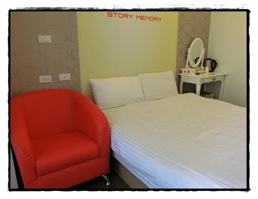 【台南日租套房推薦】台南民宿也太好住了吧,比一般日租套房還優還便宜耶~離學區鬧區都超近的!