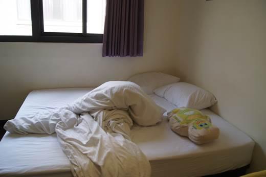 【台南日租推薦】住宿價位平價的台南日租套房~是男友同事推薦介紹的,住宿CP值很高~價位也比較公道~度過了浪漫的兩人時光!