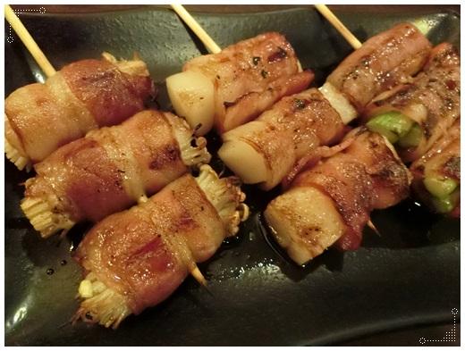 【推薦台北燒烤】超好吃的台北道地串燒美食餐廳,台北必訪消夜燒烤~原汁日本味,評價CP值超高的台北美食