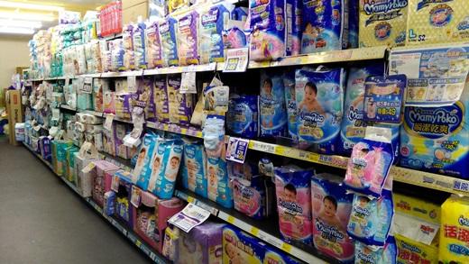 【台中奶粉尿布】推薦ptt超熱門的台中嬰婦用品店!想找尿布便宜?想找商品齊全的嬰兒用品專賣店?來這間婦幼用品店就對了!