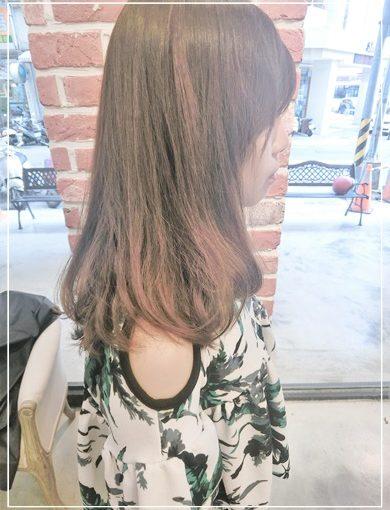 【台北剪髮護髮】台北美髮沙龍染燙的價錢和剪髮護髮價位還滿平價的~用的髮品都是很頂級的進口品牌,覺得CP值很高!
