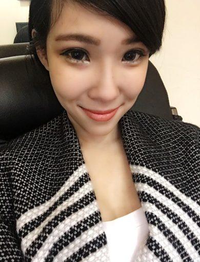 【台北割雙眼皮】整形雙眼皮手術交給朋友推薦給我的台北縫雙眼皮權威,釘書機雙眼皮心得私心分享~