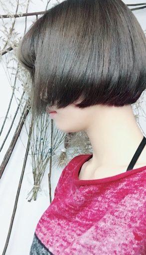 【髮廊】推薦高雄新崛江髮型設計我的唯一選擇●燙髮染髮大受網友歡迎※分享這次的短髮染髮造型~介紹我最喜歡的髮型設計師!