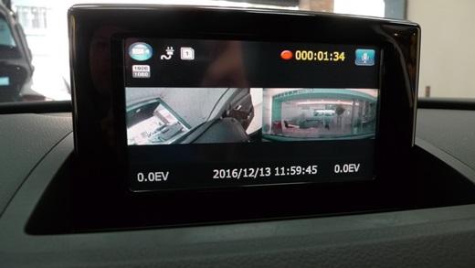 【台北行車紀錄器】台北這麼多倒車輔助系統安裝店,終於找到間汽車音響維修跟倒車雷達安裝技術很厲害的店喔!行車紀錄器還不知到哪安裝,看看我推薦的資訊吧~