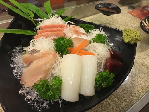【高雄燒烤推薦】比一般燒烤店還要專業的高雄日本料理餐廳,超道地的日式料理推薦,家庭聚餐吃超飽