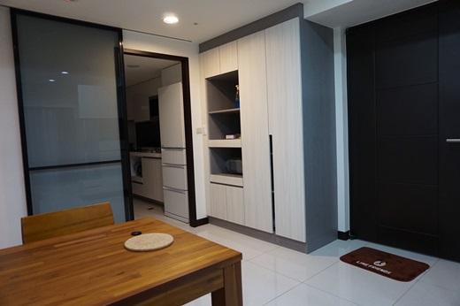【台北系統家具】台北這間系統家具公司在施做交屋的時間好準時※設計系統櫃的整體風格好喜歡~介紹這間歐化系統廚俱公司給大家喔~