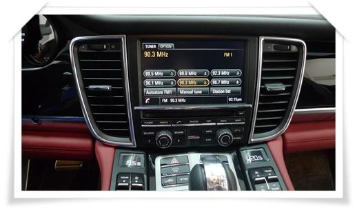 【台北安裝汽車影音設備】台北數位電視+汽車觸控衛星導航的安裝推薦厲害的汽車改裝店家,也有提供測速雷達的安裝喔~