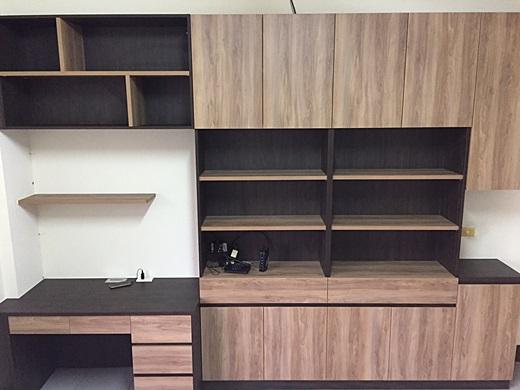 【台北系統櫃】品質好的台北系統傢俱工廠介紹,設計簡約有質感,專業的裝潢估價,感謝公司同事的大力推薦,讓我們家煥然一新囉!