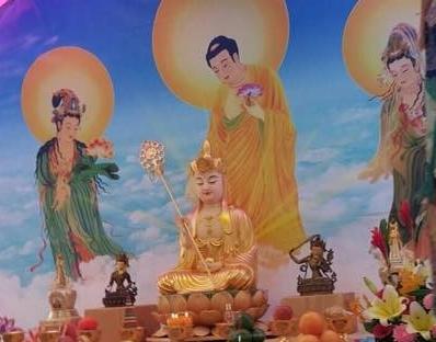 觀音山中華大悲法藏佛教會_普度法會_台中道場_與眾不同、感應不斷的普度法會