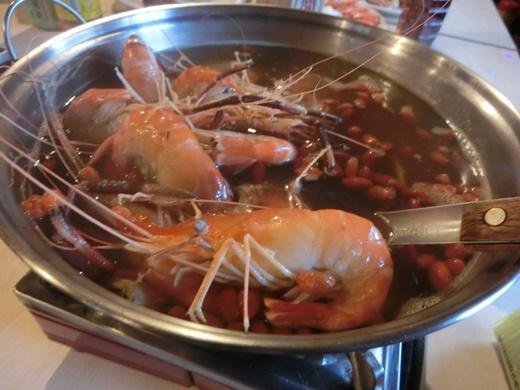【新竹】推薦想要一再拜訪的美食餐廳●零地雷料理聚餐好去處※ptt上的好評一點都不誇張,活蝦料理令人好難忘 竹北餐廳首選NO1