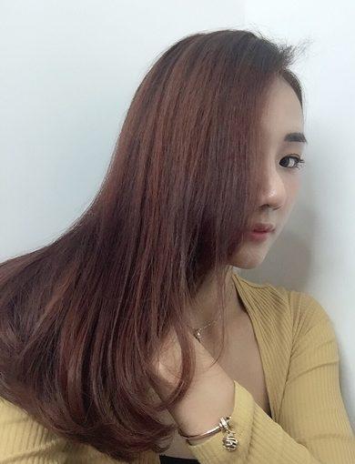 【台中染髮】推薦.分享-美髮沙龍◆燙髮、染髮、剪髮、護髮是這家hair salon的強項★進階質感髮型設計,隱藏在城中靜謐中,獨一無二的髮型設計沙龍