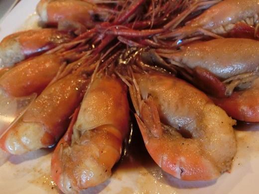 【新竹餐廳】推薦海鮮活蝦.美食.火鍋料理|寬廣的用餐場地好適合聚餐※活蝦料理口味好多樣~冬天就來鍋暖暖的鮮蝦火鍋吧!