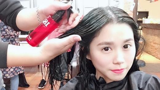 【髮型設計師】豐原染燙髮推薦★髮型店低低調調躲在巷弄中◆豐原最照顧客人髮質的hair salon被我找到啦!美髮沙龍解救我的妙麗頭~