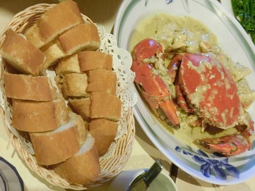 【新竹餐廳推薦】竹北知名海鮮餐廳※聚餐.觀光餐廳首選※活蝦料理也太新鮮!新竹遊中覺得最好吃的美食~生猛的活蝦料理超美味!