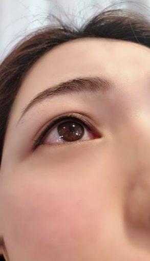 【高雄眼線】眼睛變美麗的秘密○有別傳統繡眼線技術~隱形眼線推薦店!高雄繡眼線就選這裡→高雄Double Q
