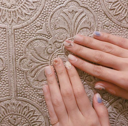 【台中美甲推薦】去做光療指甲、手足保養前,妳必須知道的兩三事,樂比美學美甲讓妳成為全場吸睛焦點!