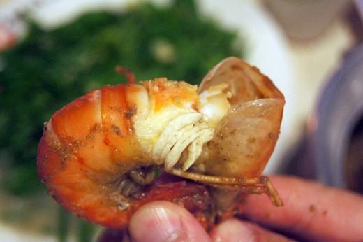 [餐廳推薦] 活蝦˙海鮮˙老饕都愛吃的竹北美食料理~新竹聚餐首選聖地!