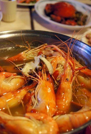 【2021新竹美食餐廳懶人包】一吃手就停不下來. . . 極推海鮮餐廳! 超鮮活蝦餐廳,聚餐餐廳美食名單! 竹北好吃泰國蝦推薦~
